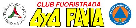4x4 Pavia Logo