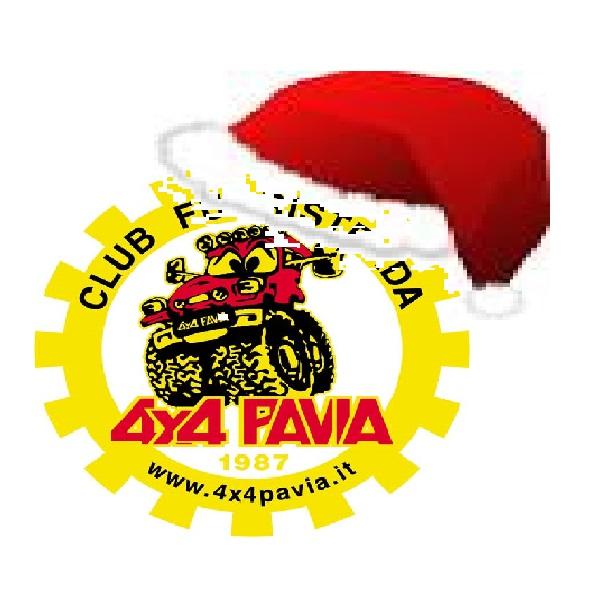 Buon Natale 4x4.Auguri Di Buon Natale Video Ricordo Anno 2017 4x4 Pavia