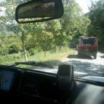 4x4 Pavia - Escursione 2 Giorni 21 e 22 Luglio 2018